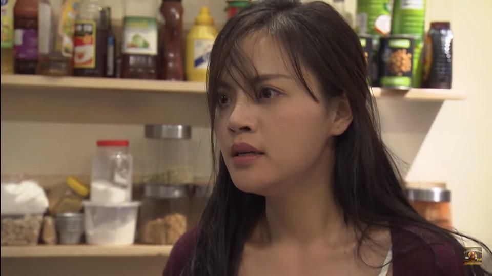 Về nhà đi con tập 31: Khải nổi điên, cưỡng hôn Huệ khi cô qua đêm với người yêu cũ rồi đòi li dị - Ảnh 14.