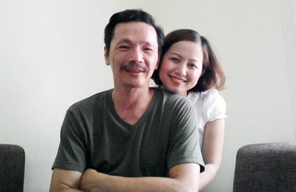 Những người vợ, người chồng của dàn diễn viên Về nhà đi con âm thầm hi sinh giữ gìn hạnh phúc gia đình - Ảnh 2.