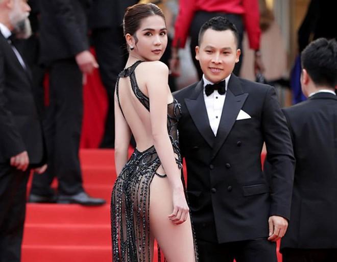 Sao Việt hôm nay (25/5): Ngọc Trinh gọi ồn ào LHP Cannes là màn trình diễn để đời, Nam Thư đáp trả anti-fan - Ảnh 3.