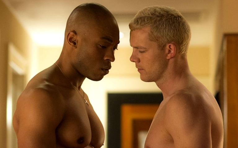 22 bộ phim LGBTQ này sẽ khiến ngày cuối tuần của bạn trở nên thú vị hơn (P.2) - Ảnh 8.