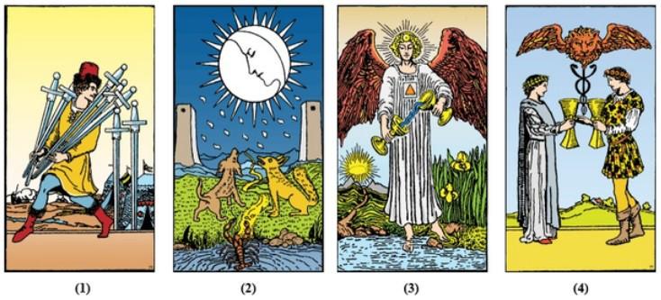 Tử vi tuần mới (27/5 - 02/6) qua lá bài Tarot: Dành cho gia đình - Ảnh 1.