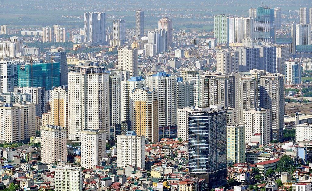 Đất quốc phòng, đất dự án ở Hà Nội, Đà Nẵng được sử dụng ra sao? - Ảnh 1.