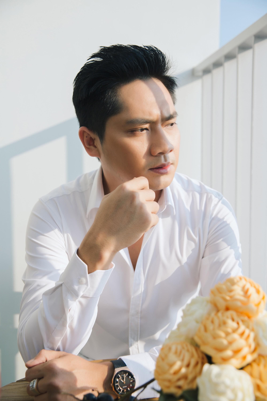 Diễn viên Minh Luân tự hào khoe căn hộ rộng 100 m2 sau 10 năm lập nghiệp ở TP HCM  - Ảnh 6.
