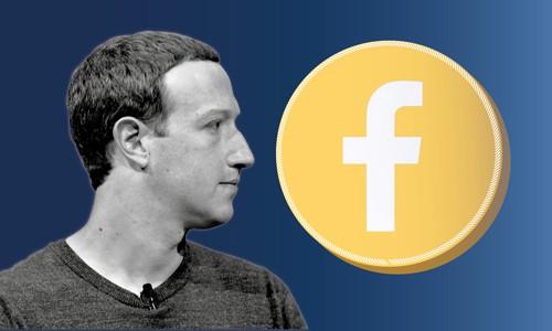 Facebook sắp thử nghiệm tiền ảo cạnh tranh với ngân hàng - Ảnh 1.