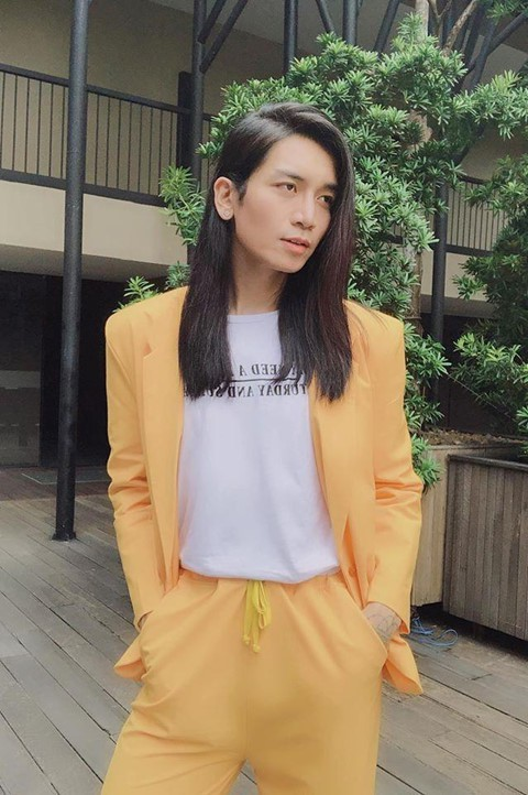 BB Trần: Tôi đã thừa nhận giới tính với ba mẹ - Ảnh 2.