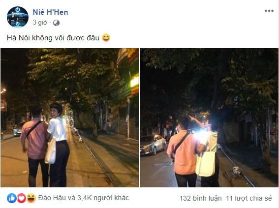 Sao Việt hôm nay (27/5): Đan Trường lo lắng giảm trí nhớ vì mất ngủ, HHen Niê tình tứ bên trai lạ - Ảnh 1.