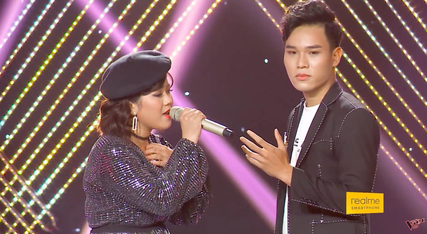 Giọng hát Việt tập 7: Thí sinh đội Thanh Hà bị chỉ trích mắc bệnh ngôi sao, Tuấn Hưng cứu giọng ca đội Tuấn Ngọc - Ảnh 2.