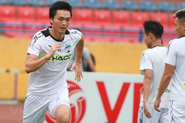 HLV Park Hang-seo công bố danh sách tuyển Việt Nam dự Kings Cup - Ảnh 1.