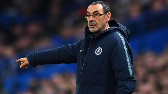 Chelsea tái mặt vì mất trụ cột ở chung kết Europa League - Ảnh 2.
