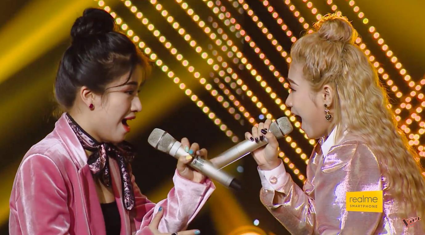 Giọng hát Việt tập 7: Thí sinh đội Thanh Hà bị chỉ trích mắc bệnh ngôi sao, Tuấn Hưng cứu giọng ca đội Tuấn Ngọc - Ảnh 6.