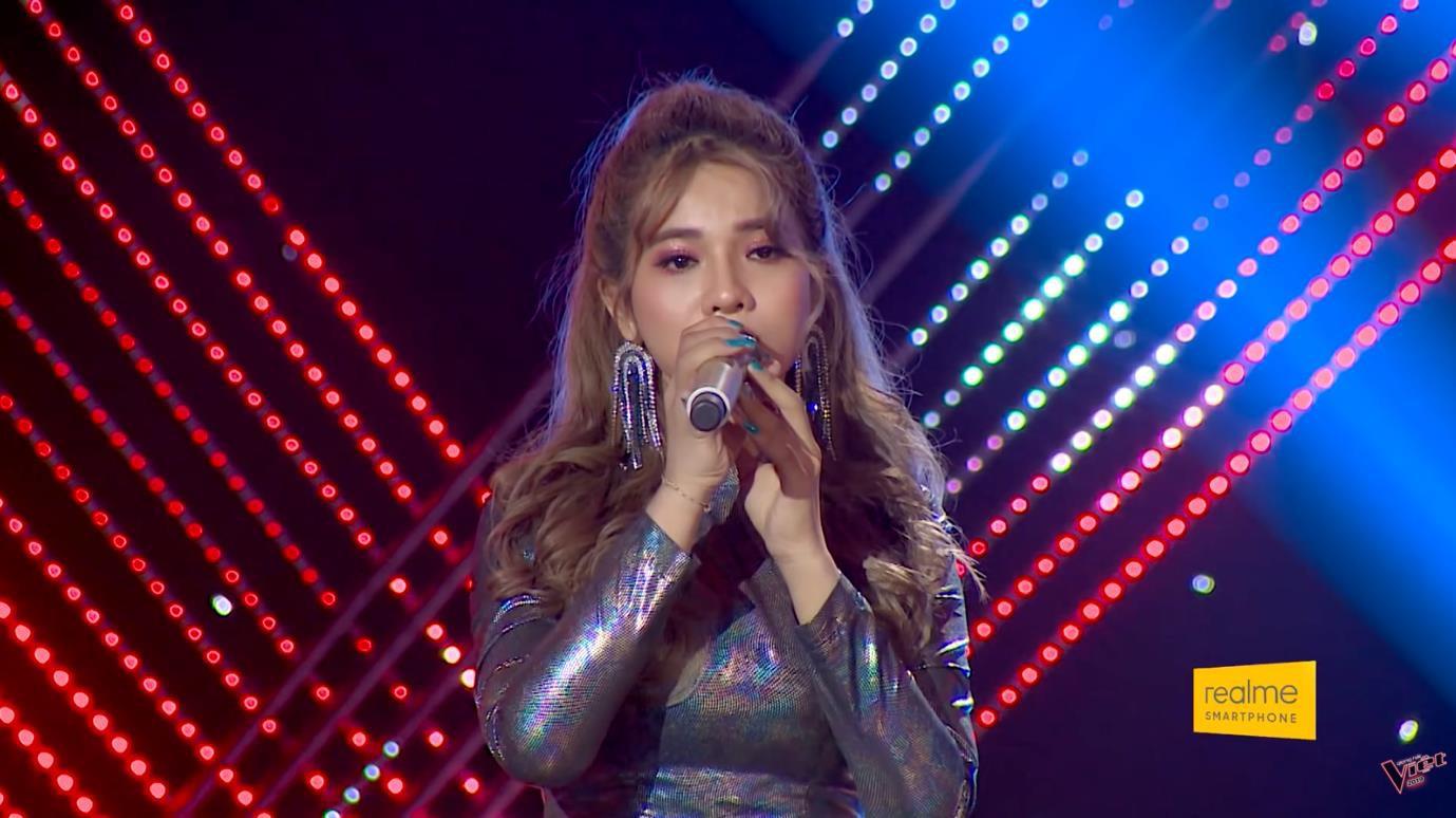 Giọng hát Việt tập 7: Thí sinh đội Thanh Hà bị chỉ trích mắc bệnh ngôi sao, Tuấn Hưng cứu giọng ca đội Tuấn Ngọc - Ảnh 7.
