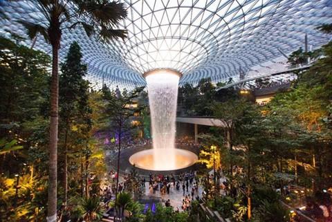 Gợi ý lịch trình 4 ngày vui chơi tại Singapore mùa hè này - Ảnh 7.