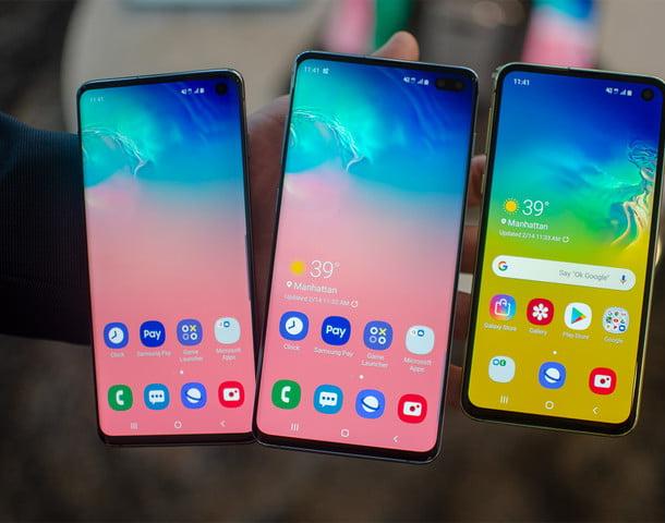 Samsung gạ gẫm người dùng Huawei bán lại với giá cao để đổi sang S10 - Ảnh 1.