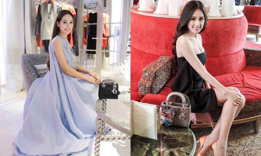 Nổi tiếng đại gia tỉ phú trong giới Hoa hậu, Mai Phương Thúy giàu cỡ nào? - Ảnh 10.