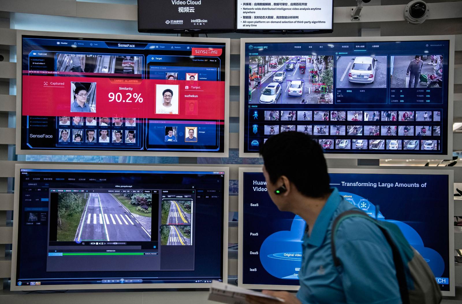 Bên trong Huawei: Đế chế công nghệ bí ẩn của thế giới nhưng là niềm mơ ước của người lao động Trung Quốc - Ảnh 5.