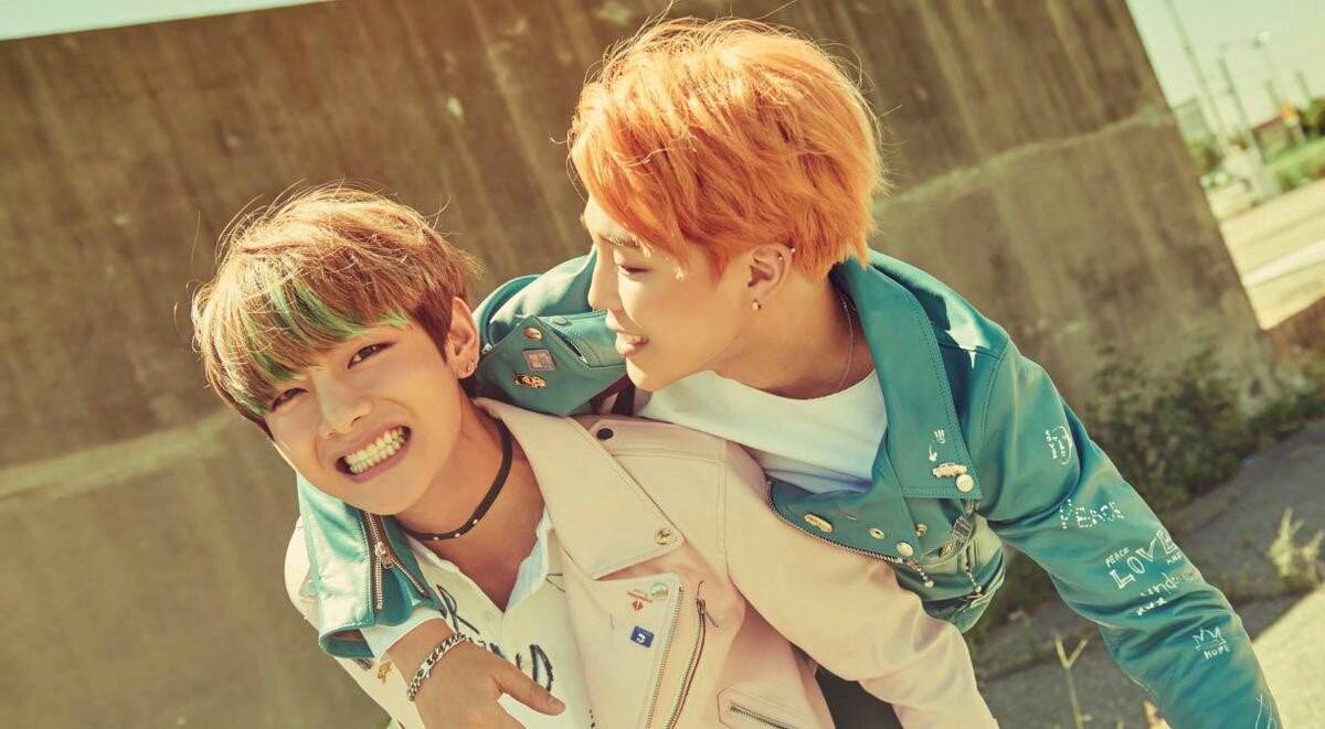 Những tình anh em trong giới giải trí Hàn Quốc khiến fan đẩy thuyền đam mỹ mê mệt (P.1)  - Ảnh 1.