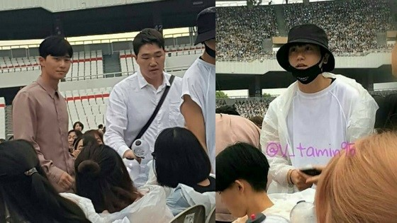 Những tình anh em trong giới giải trí Hàn Quốc khiến fan đẩy thuyền đam mỹ mê mệt (P.1)  - Ảnh 17.