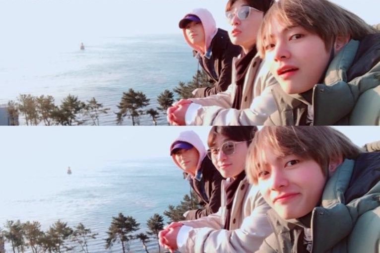Những tình anh em trong giới giải trí Hàn Quốc khiến fan đẩy thuyền đam mỹ mê mệt (P.1)  - Ảnh 19.
