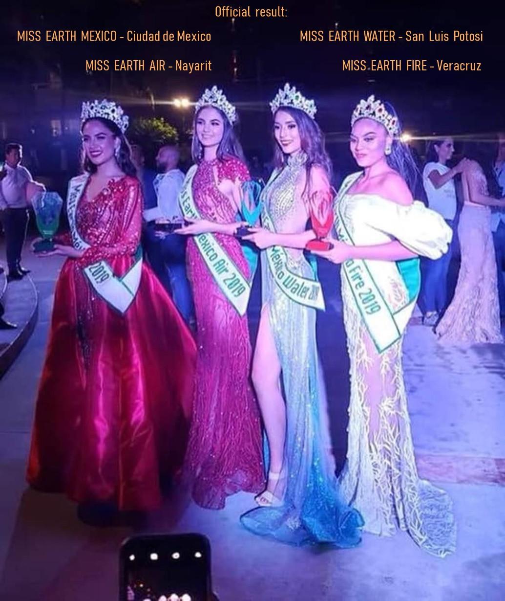 Hoa hậu Trái đất Mexico 2019 được dự đoán có khả năng kế nhiệm Phương Khánh  - Ảnh 5.