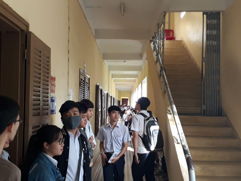 Khánh Hòa: Sau 6 năm xét tuyển, hơn 13.500 thí sinh sẽ dự thi vào lớp 10   - Ảnh 2.