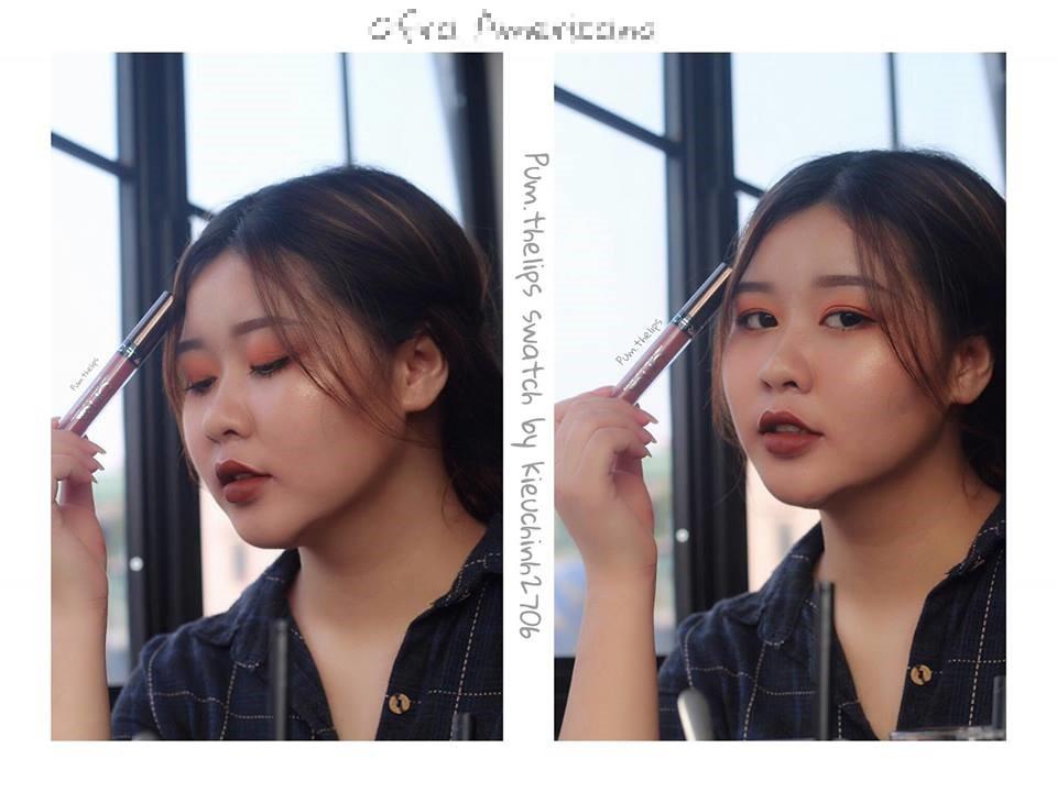 Cô nàng 2k nhanh chóng trở thành beauty blogger được yêu thích nhờ 200 thỏi son vừa tiền  - Ảnh 1.