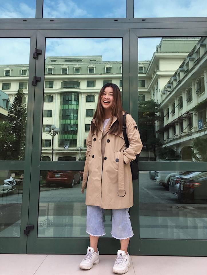 Cô nàng 2k nhanh chóng trở thành beauty blogger được yêu thích nhờ 200 thỏi son vừa tiền  - Ảnh 4.