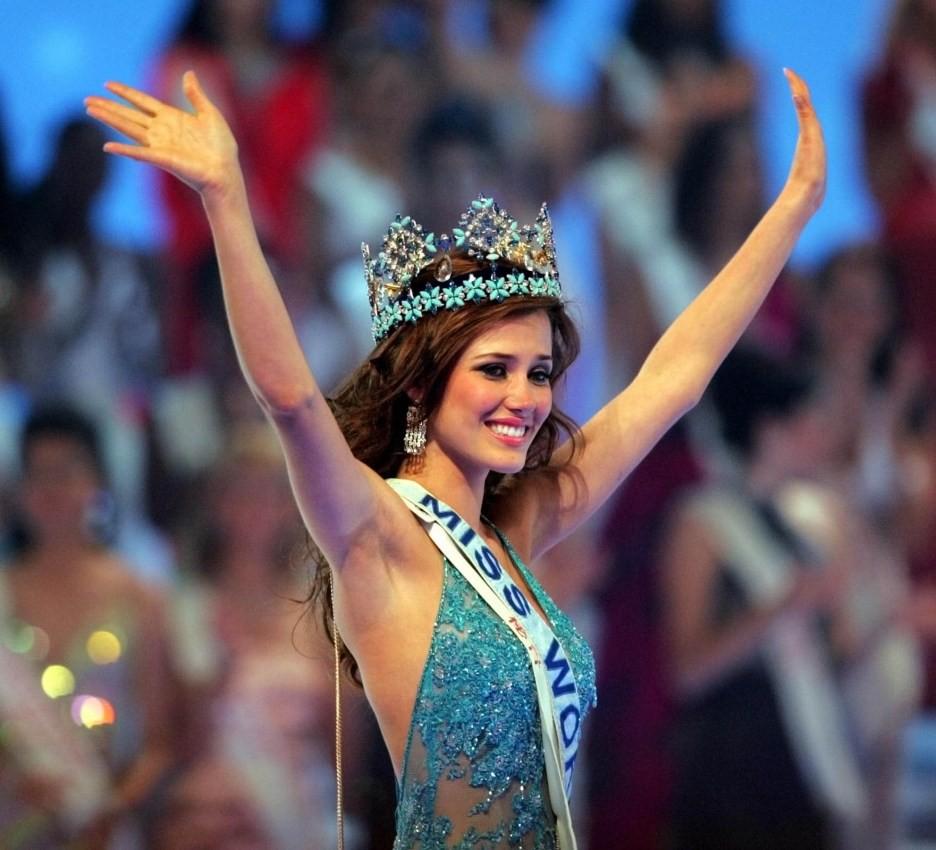 10 Hoa hậu Thế giới đẹp nhất lịch sử do chuyên gia bình chọn  - Ảnh 6.