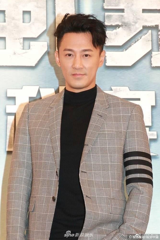 Những ngôi sao TVB có xuất thân danh gia vọng tộc - Ảnh 1.