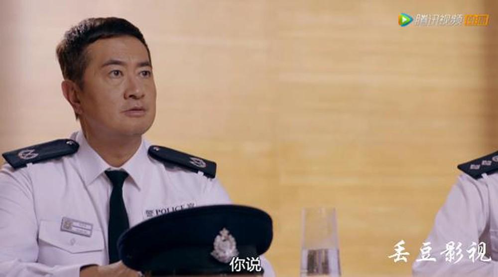 Những ngôi sao TVB có xuất thân danh gia vọng tộc - Ảnh 11.
