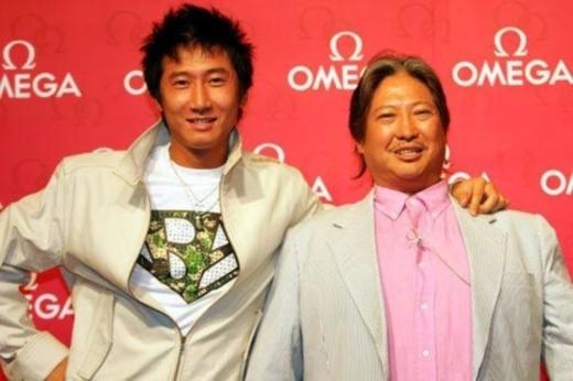 Những ngôi sao TVB có xuất thân danh gia vọng tộc - Ảnh 13.