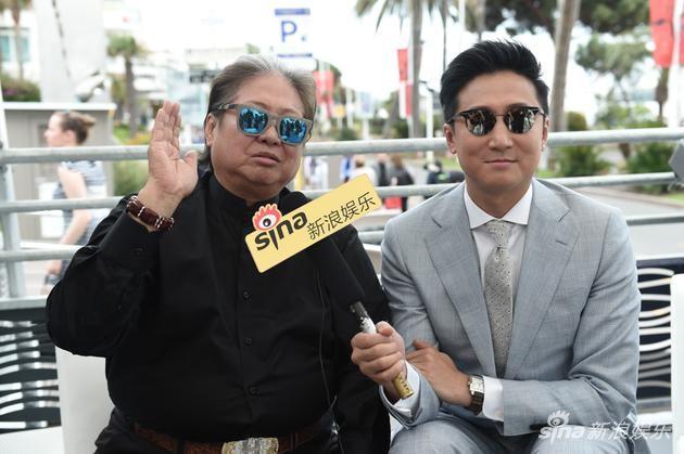 Những ngôi sao TVB có xuất thân danh gia vọng tộc - Ảnh 14.