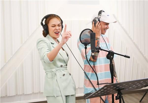 Vpop tuần qua: Mỹ Tâm kết hợp cùng Binz trong ca khúc mới, Lạc Trôi cán mốc 200 triệu lượt xem - Ảnh 5.