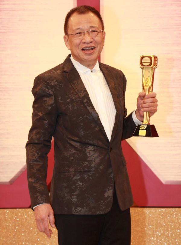 Những ngôi sao TVB có xuất thân danh gia vọng tộc - Ảnh 4.