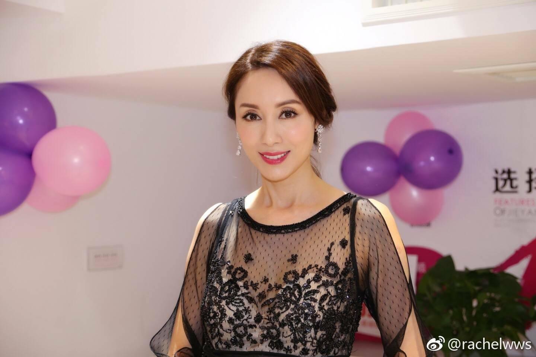 Những ngôi sao TVB có xuất thân danh gia vọng tộc - Ảnh 6.