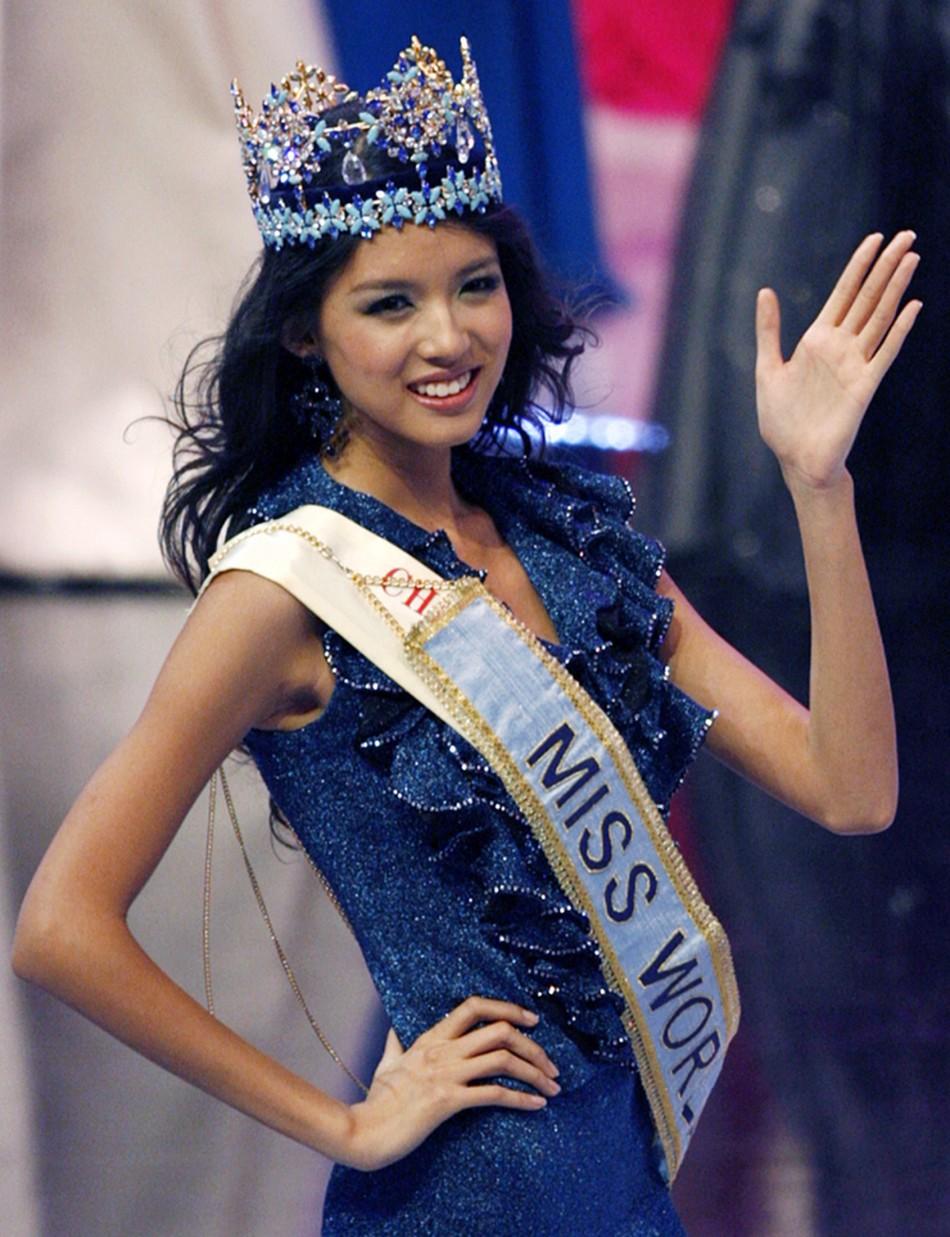 10 Hoa hậu Thế giới đẹp nhất lịch sử do chuyên gia bình chọn  - Ảnh 1.