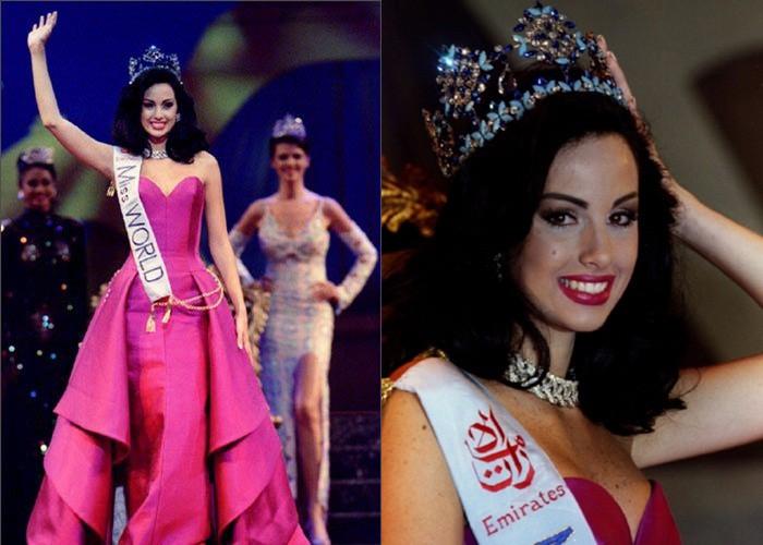 10 Hoa hậu Thế giới đẹp nhất lịch sử do chuyên gia bình chọn  - Ảnh 3.