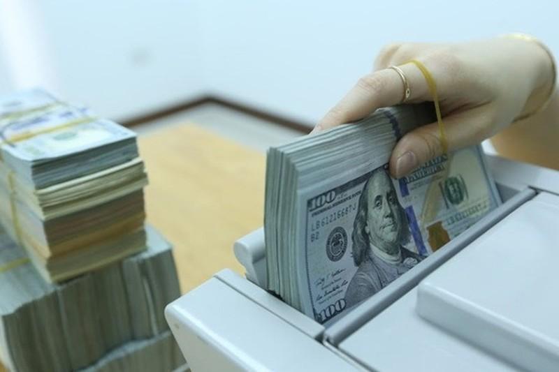Giá USD hôm nay 3/6: Giảm theo kinh tế Mỹ  - Ảnh 2.