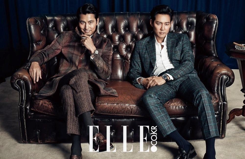 Những tình anh em trong giới giải trí Hàn Quốc khiến fan đẩy thuyền đam mỹ mê mệt (P.2) - Ảnh 23.