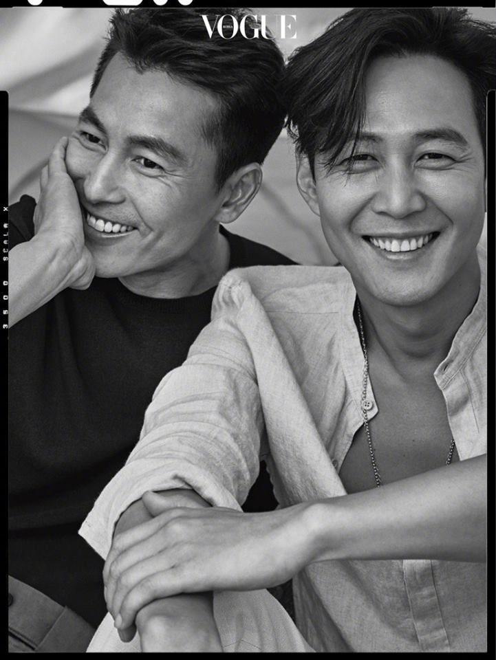 Những tình anh em trong giới giải trí Hàn Quốc khiến fan đẩy thuyền đam mỹ mê mệt (P.2) - Ảnh 24.