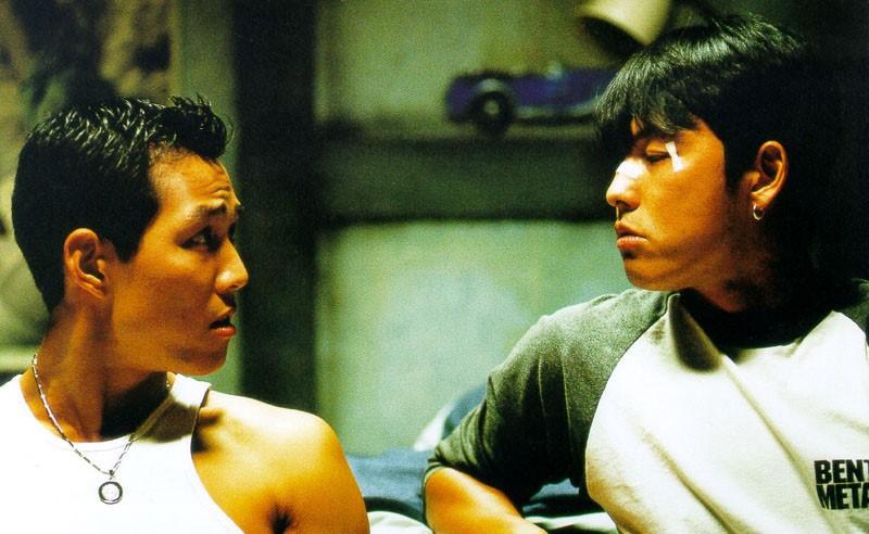 Những tình anh em trong giới giải trí Hàn Quốc khiến fan đẩy thuyền đam mỹ mê mệt (P.2) - Ảnh 25.