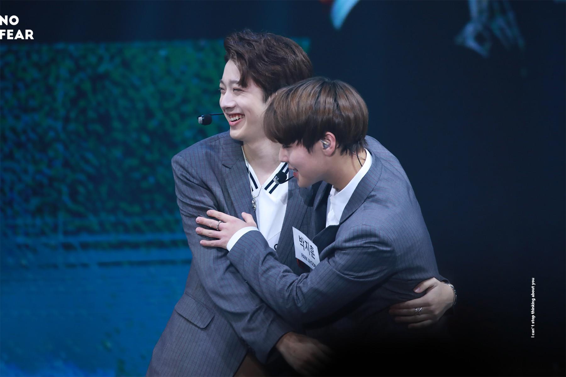 Những tình anh em trong giới giải trí Hàn Quốc khiến fan đẩy thuyền đam mỹ mê mệt (P.2) - Ảnh 4.