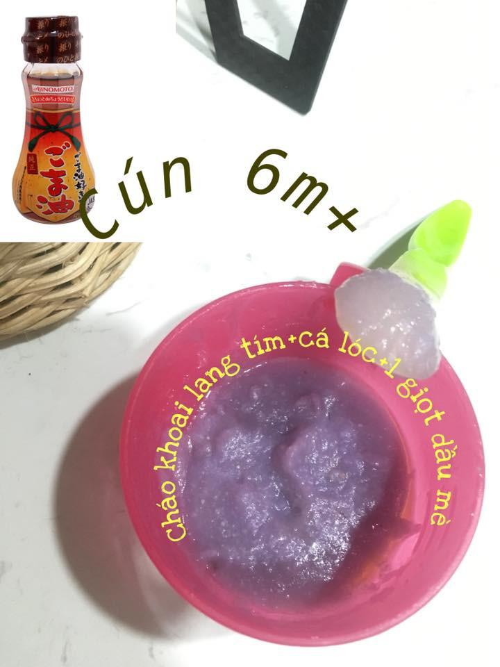 Những điều cần biết khi áp dụng phương pháp ăn dặm 3in1, chuẩn bị cho con ăn thô sau này - Ảnh 3.