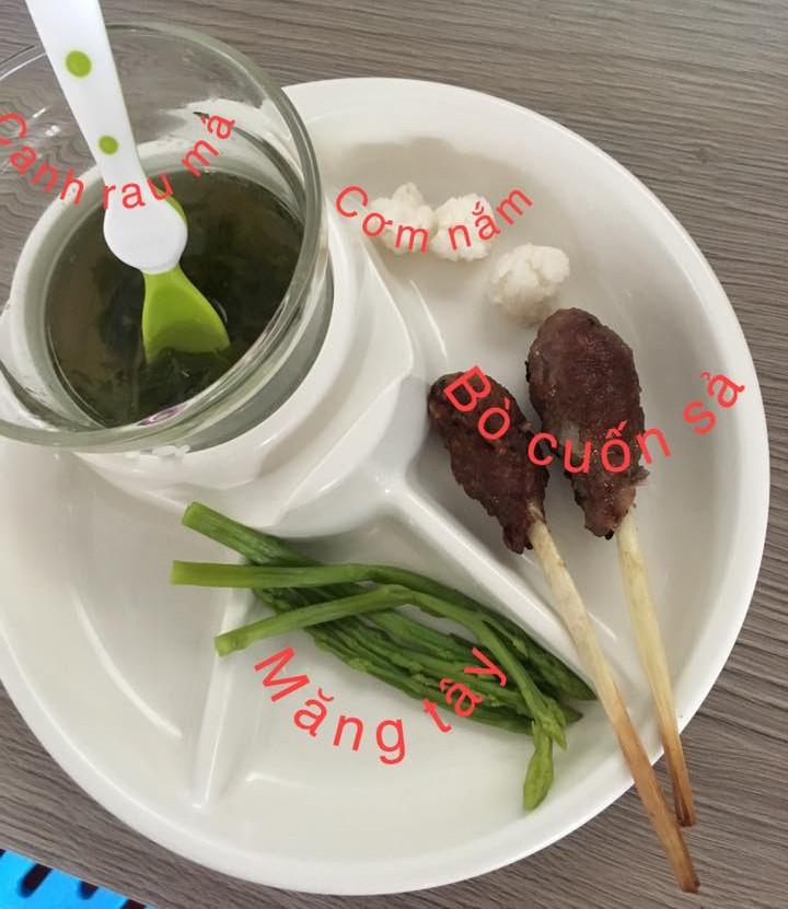 Những điều cần biết khi áp dụng phương pháp ăn dặm 3in1, chuẩn bị cho con ăn thô sau này - Ảnh 4.