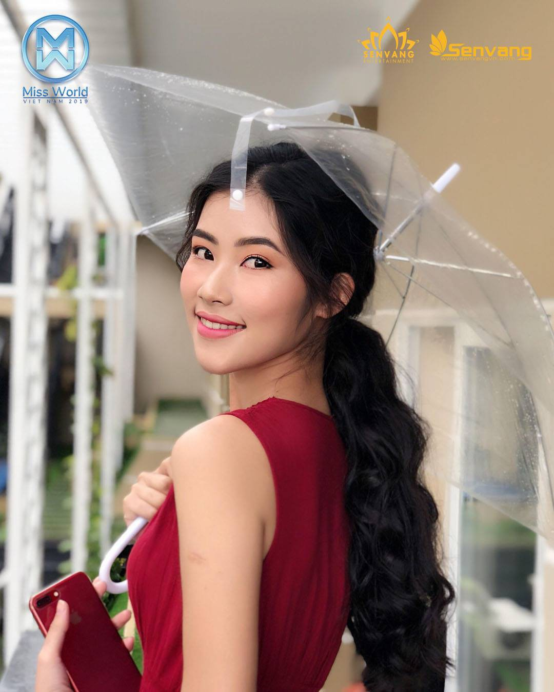 Lộ diện những thí sinh đầu tiên của Hoa hậu Thế giới Việt Nam 2019  - Ảnh 4.