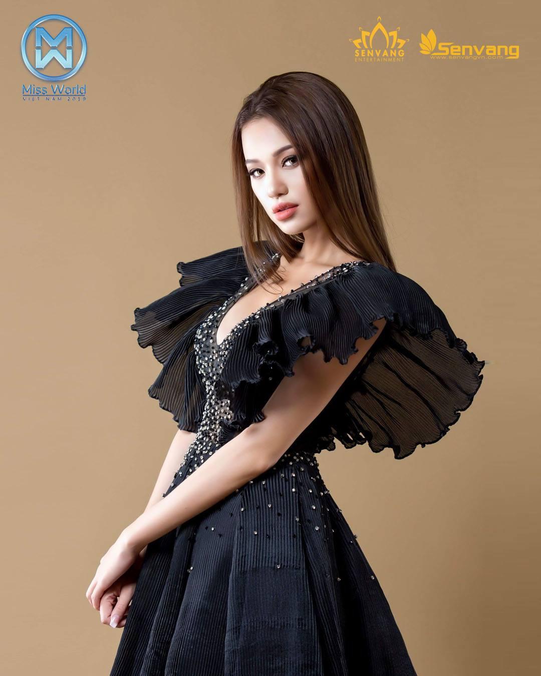 Lộ diện những thí sinh đầu tiên của Hoa hậu Thế giới Việt Nam 2019  - Ảnh 12.