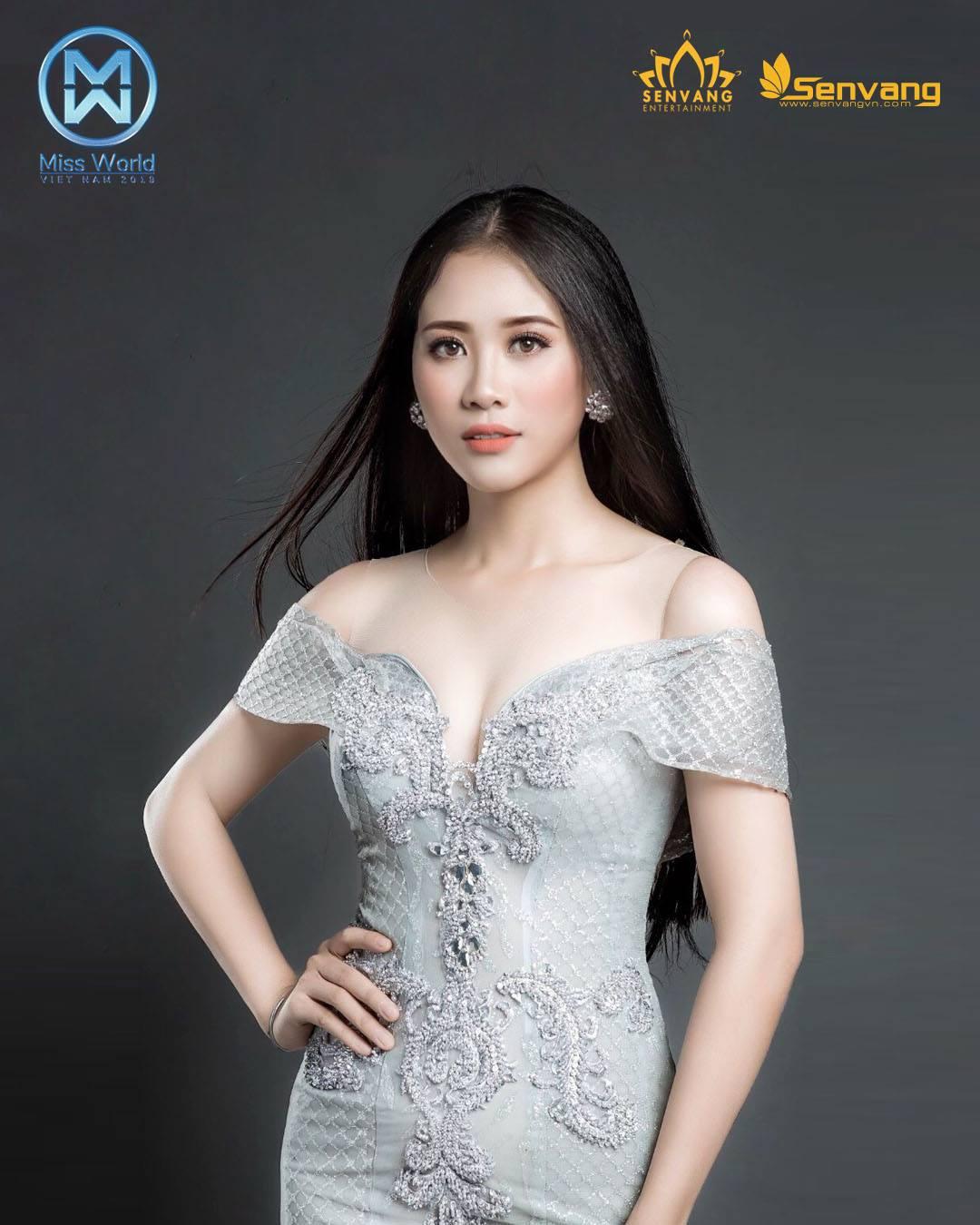Lộ diện những thí sinh đầu tiên của Hoa hậu Thế giới Việt Nam 2019  - Ảnh 15.