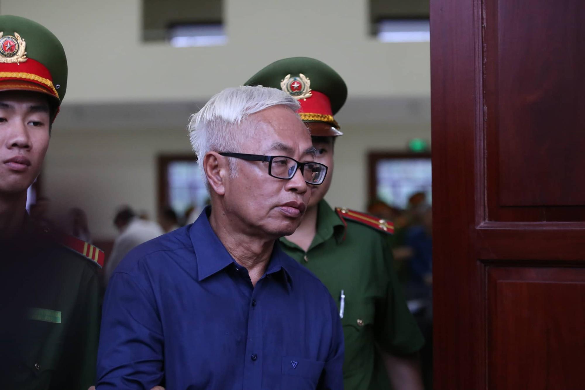 Viện kiểm sát bác kháng cáo kêu oan của Phan Văn Anh Vũ - Ảnh 2.