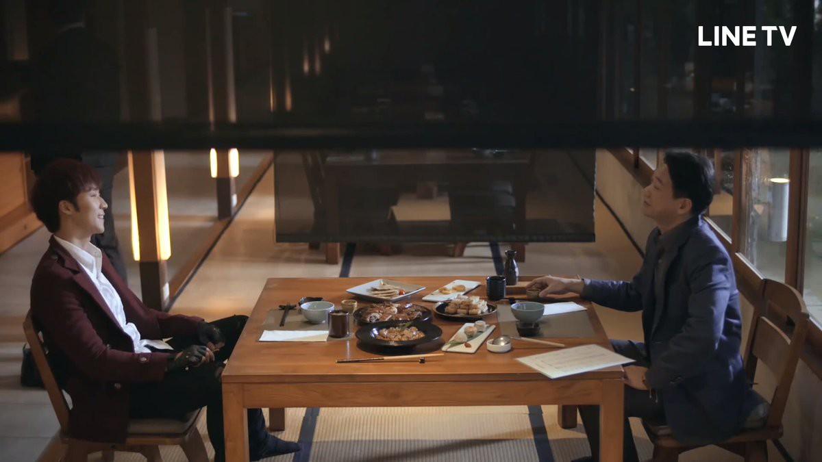 Phim đam mỹ HIStory 3 tập 15: Jack lại dùng chiêu cũ để dụ dỗ Triệu Tử, Đường Nghị là con đẻ của Lý Lệ Chân? - Ảnh 7.
