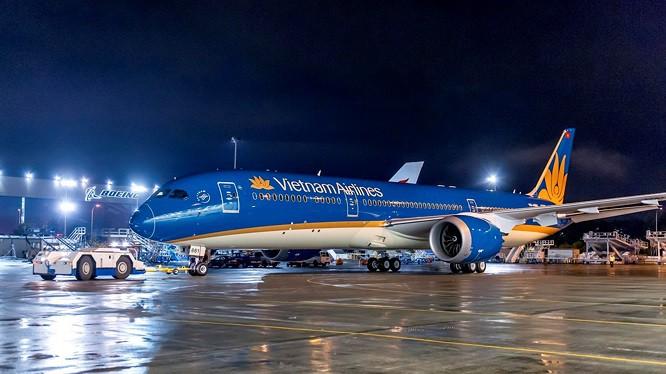 Bị tố delay cả chuyến bay hơn 200 hành khách để chờ một người: Vietnam Airlines nói gì? - Ảnh 1.