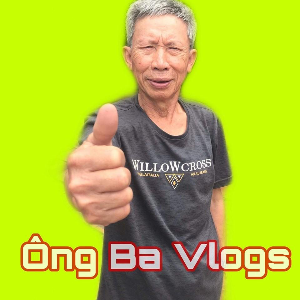 Xuất hiện kênh YouTube ông già 73 tuổi lấy lại danh dự cho cánh đàn ông trước Bà Tân Vlog - Ảnh 1.